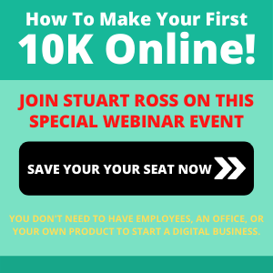 make your first 10k online
